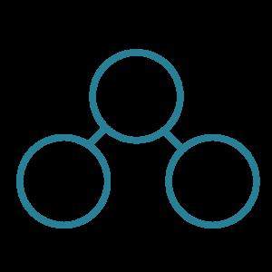 LOGO: Tre sirkler