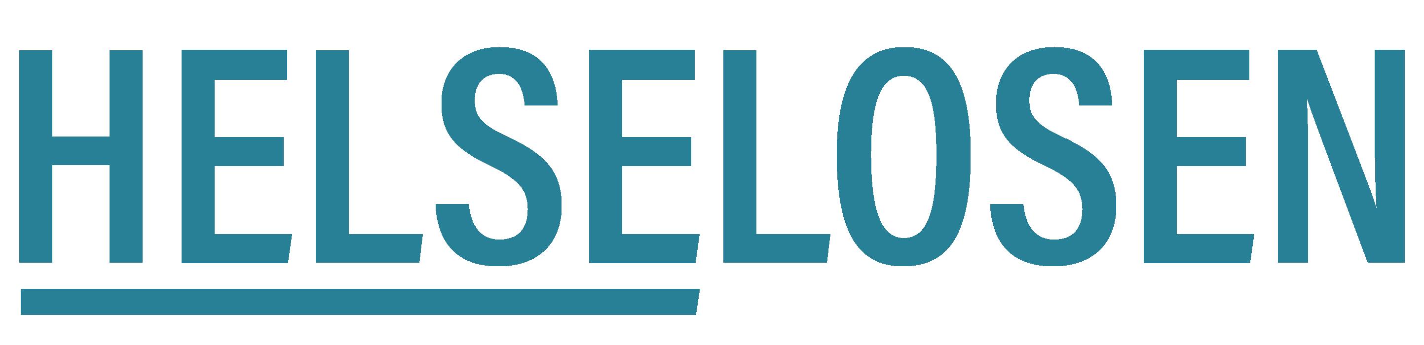 Helselosen logo